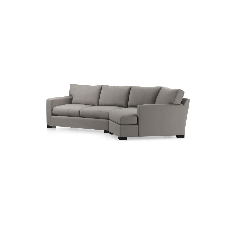 right angled sectional sofa lovesac 10 photos chaise sofas ideas