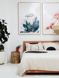 Framed Art For Bedroom