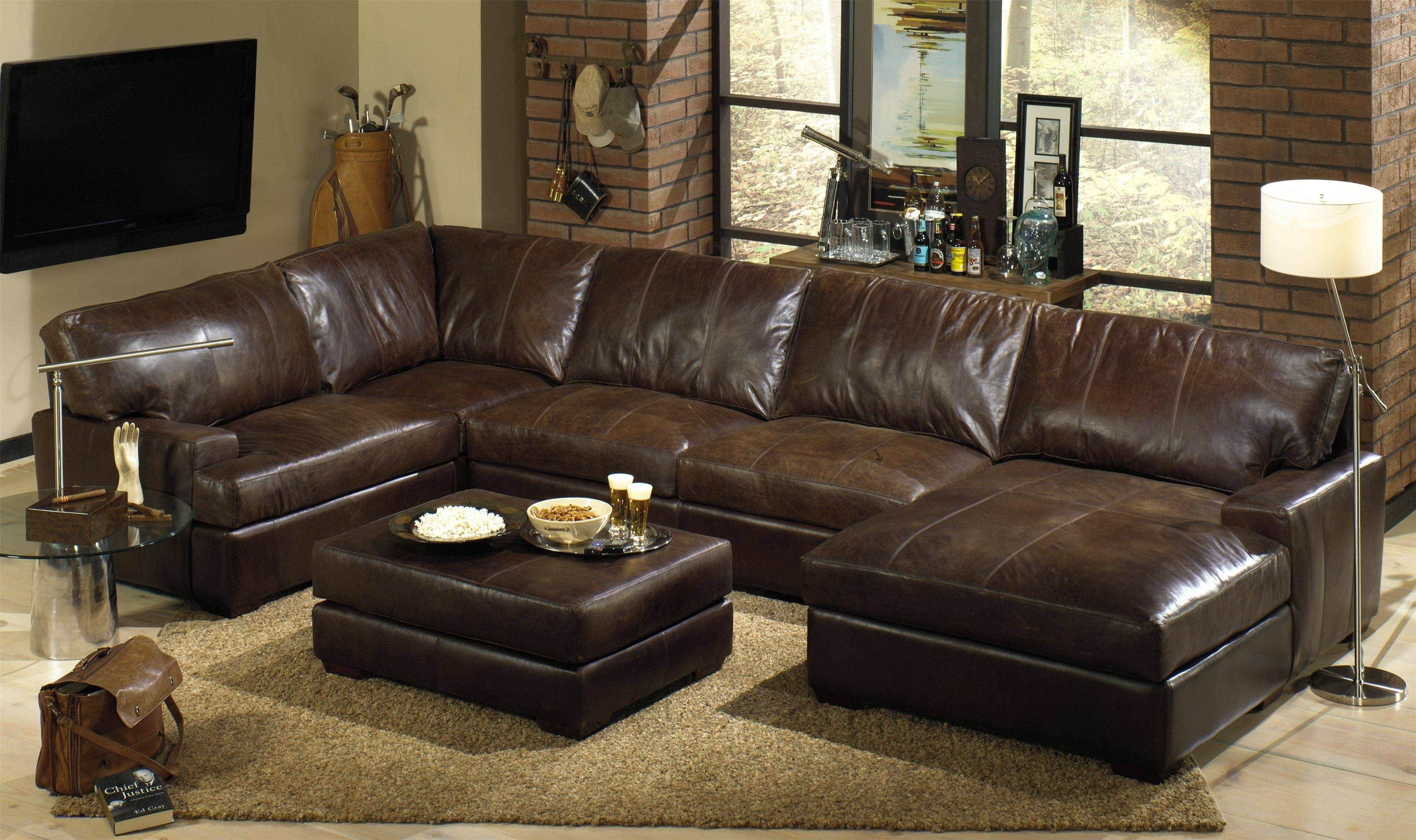 large sectional sofa with ottoman small l shaped sofas 10 collection of oversized
