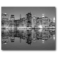 15 Inspirations Black and White Canvas Wall Art | Wall Art ...