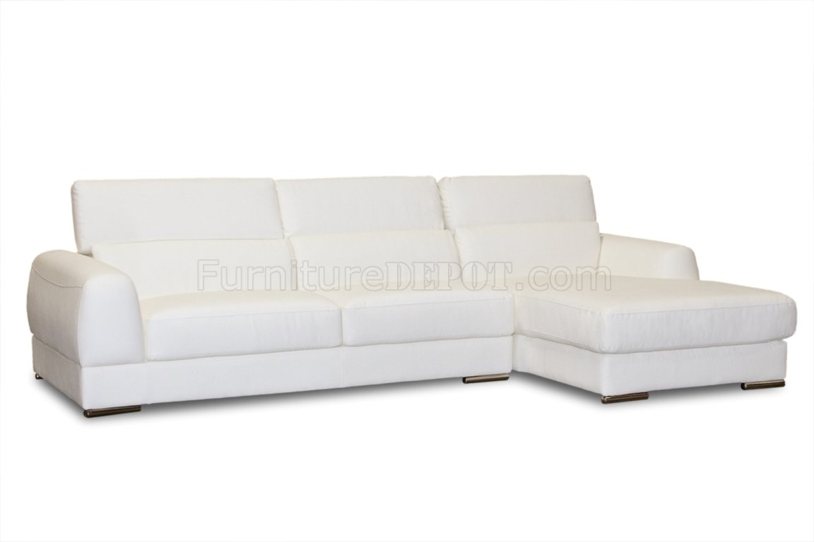 modern bonded leather sectional sofa with recliners french country covers 10 inspirations sofas at chicago ideas