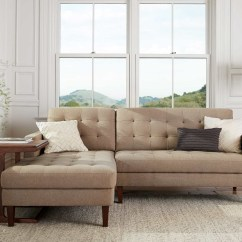 Dania Sofa Bed Cheap Slipcovers For Sectional Sofas 10 Photos Ideas