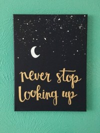 2018 Latest Canvas Wall Art Funny Quotes   Wall Art Ideas