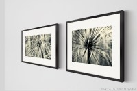 15 Photos Black and White Framed Art Prints