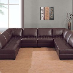 Sectional Sofa U Shaped Furniture Village Dante Fabric 10 Best Collection Of Leather Sofas