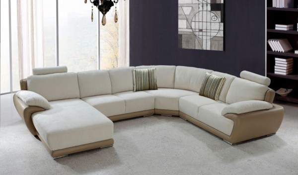 Austin Sectional Sofa - Year of Clean Water