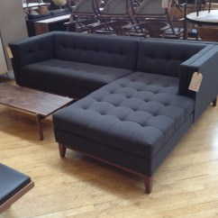 Room And Board Sectional Sofa Rockers Kruder Dorfmeister S 10 Best Sofas Ideas