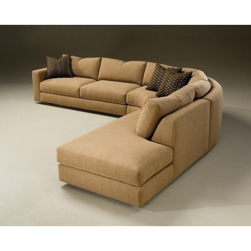 10 Top Rounded Corner Sectional Sofas  Sofa Ideas