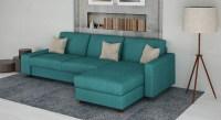Turquoise Sofas Most Por Turquoise Sofas Couches Houzz ...