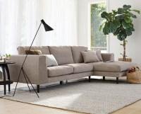 10 Photos Dania Sectional Sofas | Sofa Ideas