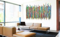 15 Best Collection of Abstract Wall Art Living Room | Wall ...