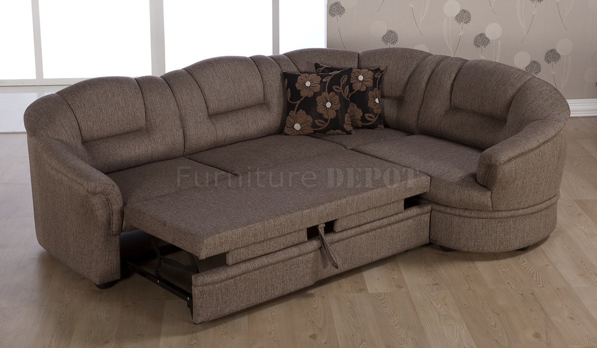 10 Best Pull Out Beds Sectional Sofas  Sofa Ideas