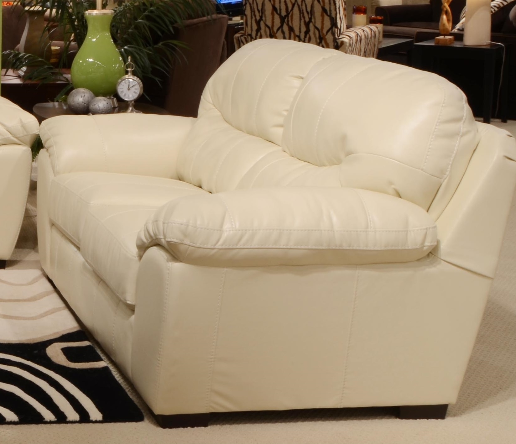off white sofa sets comfortable sleeper sofas 10 best collection of leather ideas