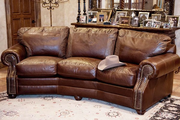Leather Sofa San Antonio - Year of Clean Water