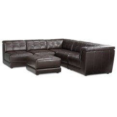 Macy Furniture Sofa Leather Fabric Online Bangalore 10 Collection Of Macys Sectional Sofas Ideas