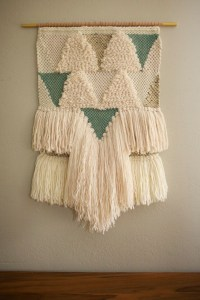 15 Collection of Woven Fabric Wall Art | Wall Art Ideas