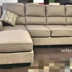 Custom Sectional Sofa Design Klaussner Drew Reviews 10 Photos Sofas At Brampton Ideas