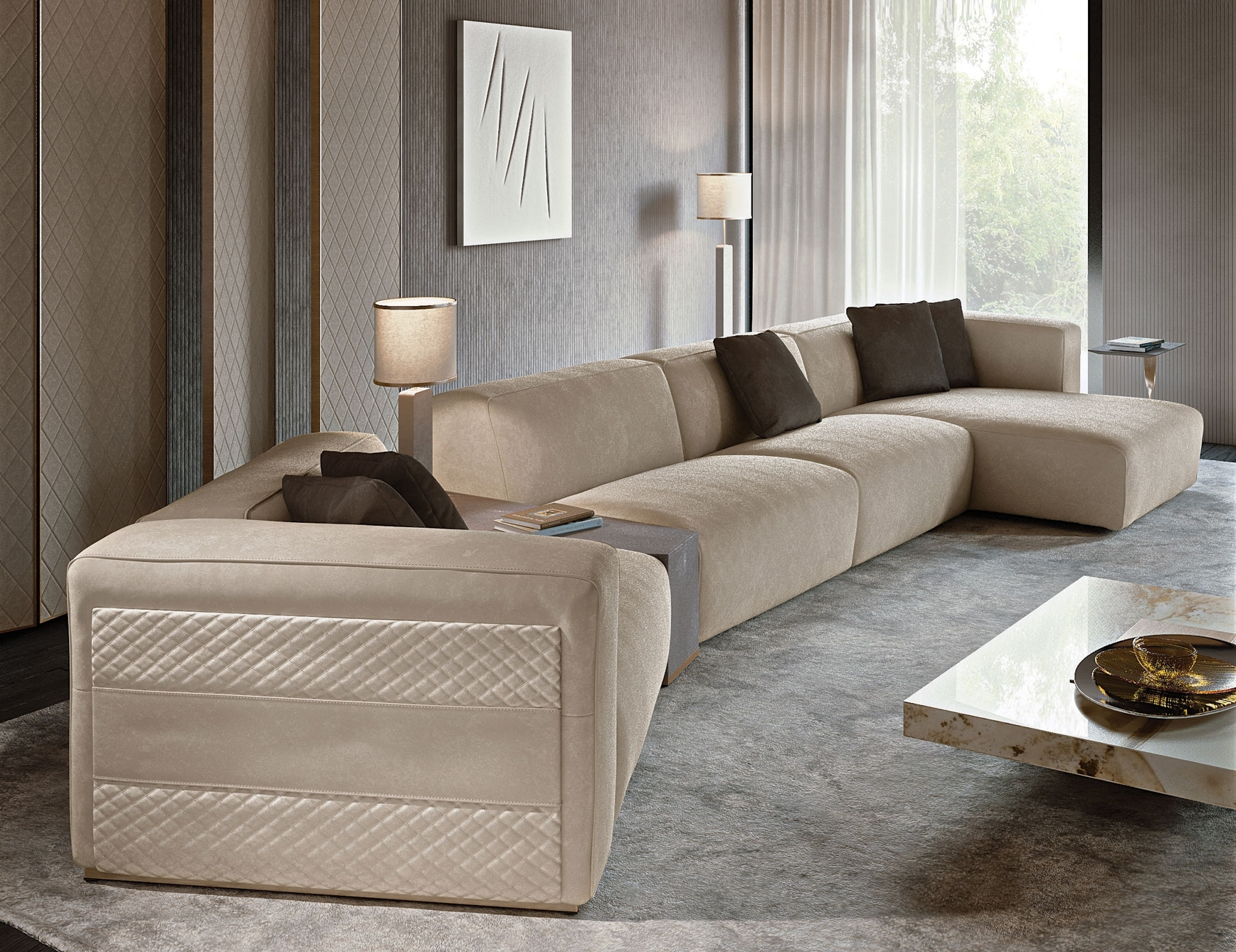 leather sofa furniture stores nyc vintage metal glider 10 best collection of high end sofas | ideas