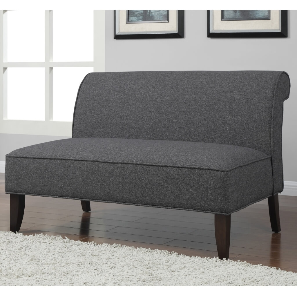 small armless sofa mattresses bed 10 top sofas ideas