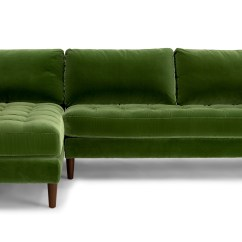Sage Green Leather Sofa Second Hand Corner Bed Grey 10 Best Ideas Sectional Sofas