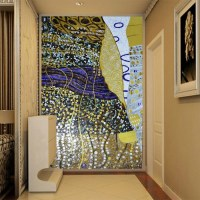 15 Best Collection of Abstract Mosaic Art on Wall