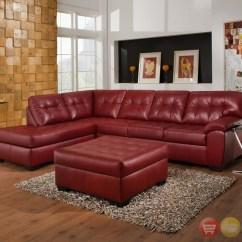 Cherry Red Leather Sofa 24 Salon Namestaja 10 Photos Sectional Couches Ideas