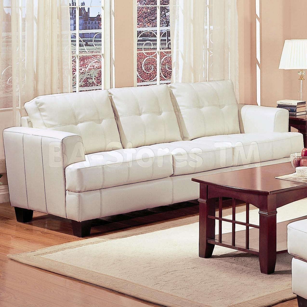 off white sofa sets full size sleeper mattress topper 10 best collection of leather sofas ideas