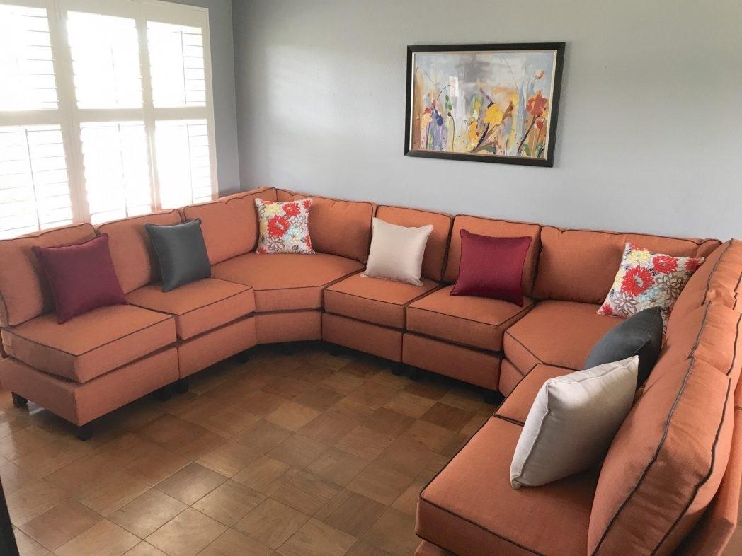 macy s orange sectional sofa nottingham 10 43 choices of county sofas ideas