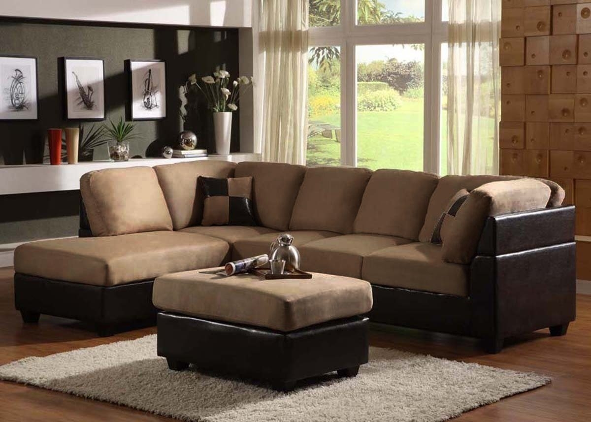 small sectional sofa with chaise lounge covers ikea karlstad 10 best sofas and ottoman