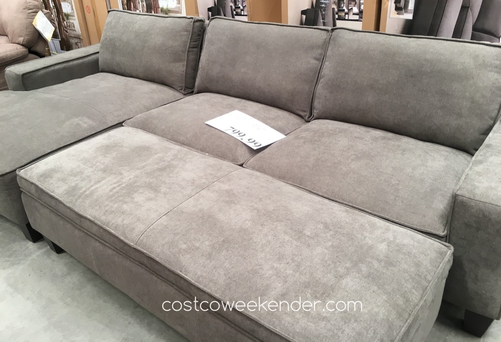 large sectional sofa with ottoman cheap sofas under 300 10 top chaise and ideas