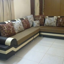 L Shape Sofa Cover Set Glass Tables Designs In Hyderabad Www