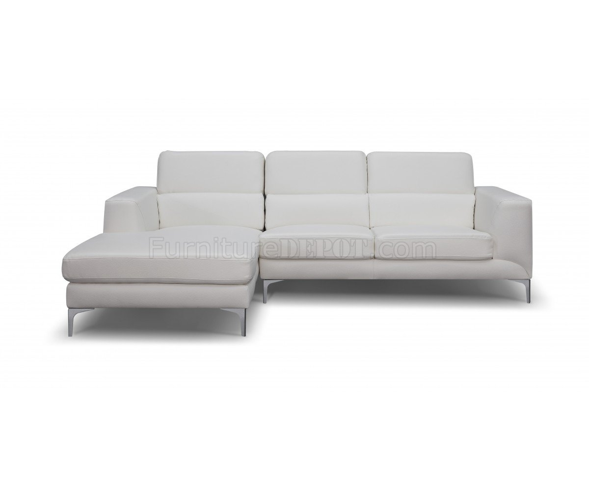 kasala sydney sofa on credit bad 10 best collection of sectional sofas ideas in white faux leatherwhiteline with regard to image