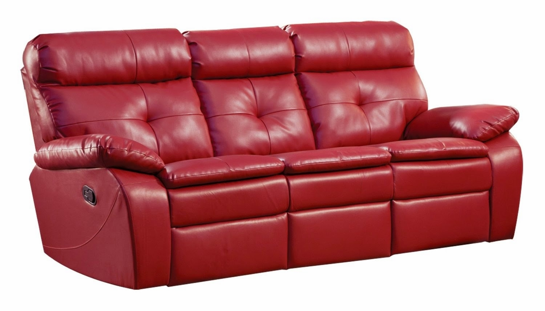 best leather reclining sofa reviews usado para vender em curitiba 10 top red sofas and loveseats ideas