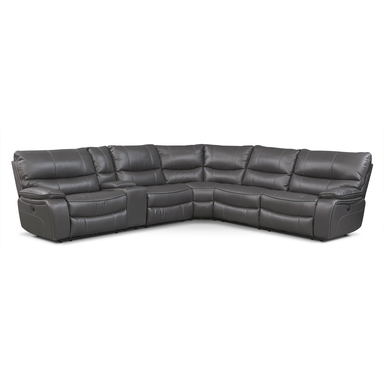 orlando sectional sofa gray microfiber ideas sofas explore 4 of 10 photos