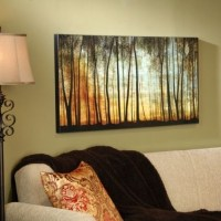15 Best Collection of Kirklands Canvas Wall Art