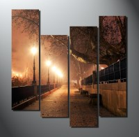 15 Ideas of Canvas Wall Art at Walmart | Wall Art Ideas