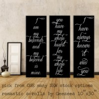 15 Top Love Quotes Canvas Wall Art | Wall Art Ideas
