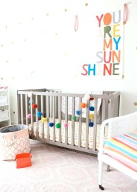 15 Best Ideas Fabric Wall Art for Nursery | Wall Art Ideas