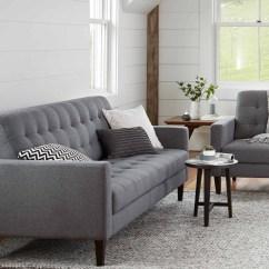 West Elm Dunham Sofa Reviews Best Bed Canada 2017 10 Sectional Sofas Ideas