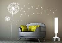 25 Photos Dandelion Wall Art | Wall Art Ideas
