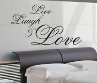25 Best Ideas Live Laugh Love Wall Art | Wall Art Ideas