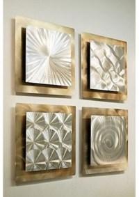 20+ Choices of Metal Wall Art Panels