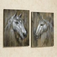 20 Best Collection of Horses Wall Art | Wall Art Ideas