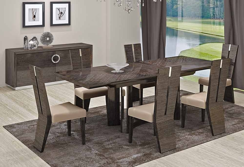 25 Collection of Cheap Contemporary Dining Tables  Dining