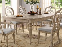 25 Collection of French Country Dining Tables | Dining ...
