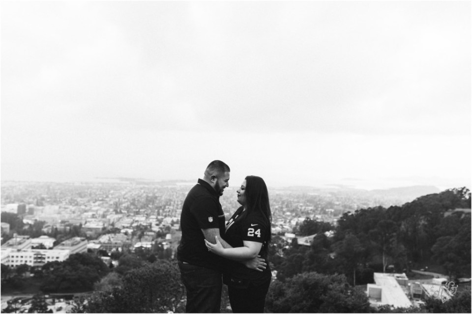 Grizzly Peak Oakland Engagement Session Photographer Rubi And Misa19