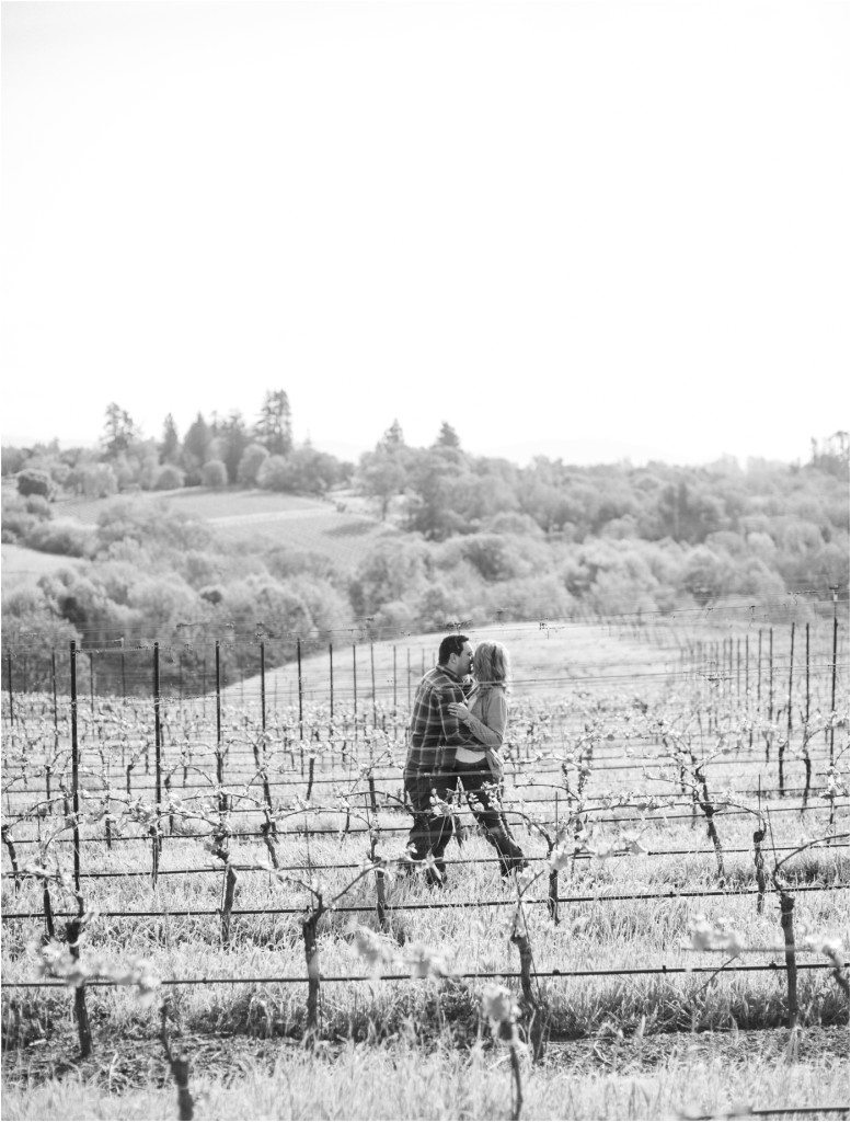 Iron Horse Vineyards Sebastopol Winery Wedding Photographer Isobel & Elliot Engaged08