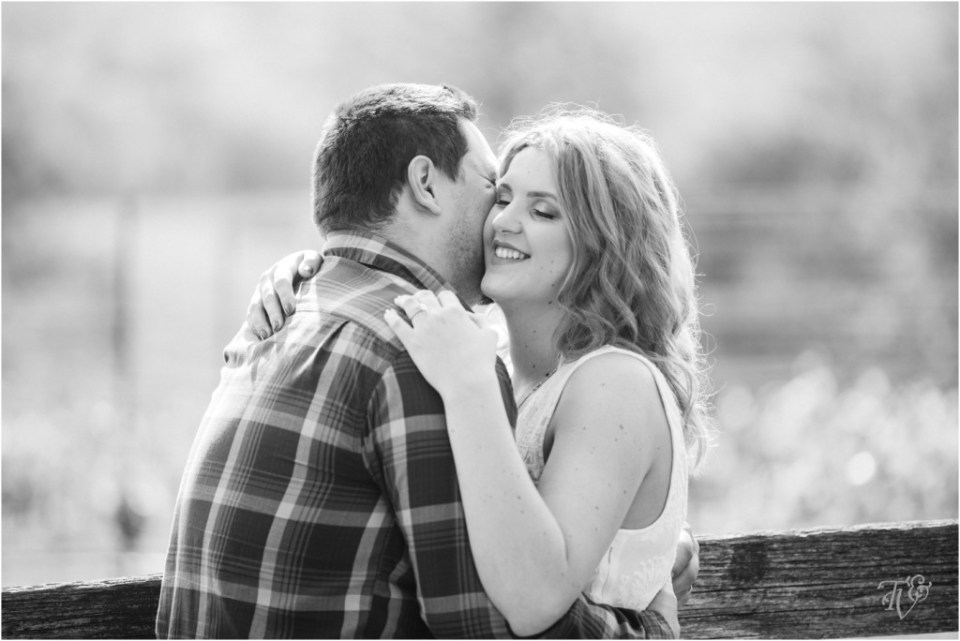 Iron Horse Vineyards Sebastopol Winery Wedding Photographer Isobel & Elliot Engaged25
