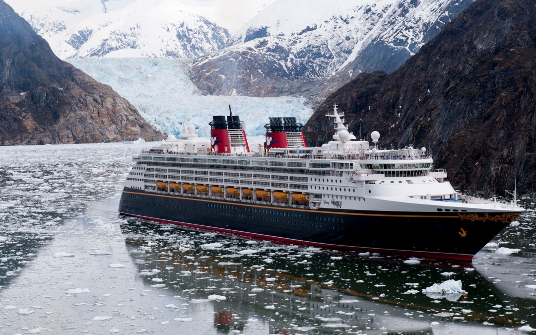 Top 10 Reasons to Book a Disney Cruise to Alaska