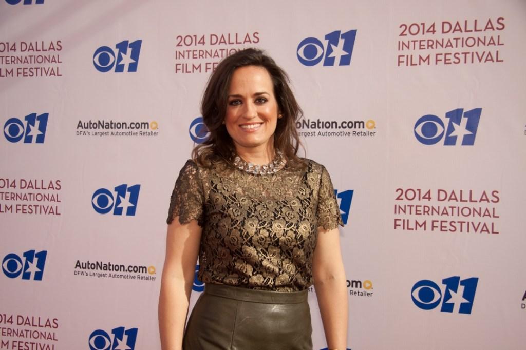 Whitney Carter (Director/Producer, TOMATO REPUBLIC)